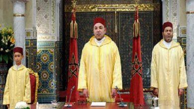 حراك الريف سيجعل خطاب العرش أقوى من خطاب 9 مارس