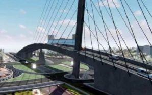 مشروع ضخم بالدار البيضاء لإطلاق جسر معلق بسيدي معروف
