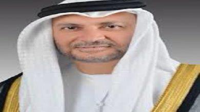 Photo of الإمارات: حرية التعبير لا يمكن استخدامها للترويج للتطرف
