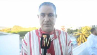 Photo of مدير مهرجان رباط الأنوار يقدم برنامج الدورة الأولى