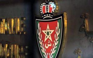 توقيف ضابط ومفتش للشرطة بمفوضية الأمن بالقصر الكبير عن العمل