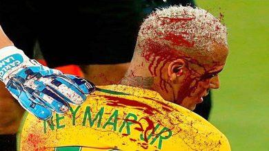 Photo of اقوى المشاجرات العنيفة بين نجوم كرة القدم