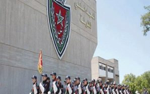 الشفافية شعار نظام عمل مديرية الأمن الوطني: المعهد الملكي للشرطة…