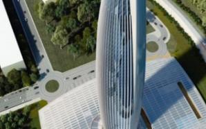 المغرب: التوقيع على عقد لتشييد أكبر برج في إفريقيا