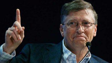 Photo of بيل غيتس يتعهد بالتبرع بأكبر مبلغ في القرن الحادي والعشرين