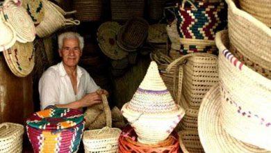 Photo of أنامل مغربية ماهرة تحتفي بعراقة التراث التقليدي المغربي بالقاهرة