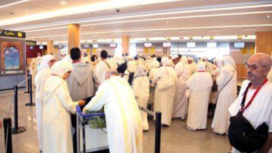 Photo of الحجاج المتوجهون مباشرة إلى مكة المكرمة مدعوون للاستعداد للإحرام في الطائرات
