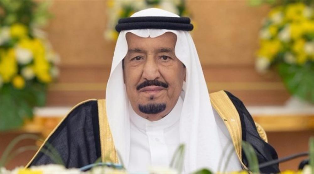 العاهل السعودي يأمر بفتح المنفذ البري لدخول الحجاج القطريين