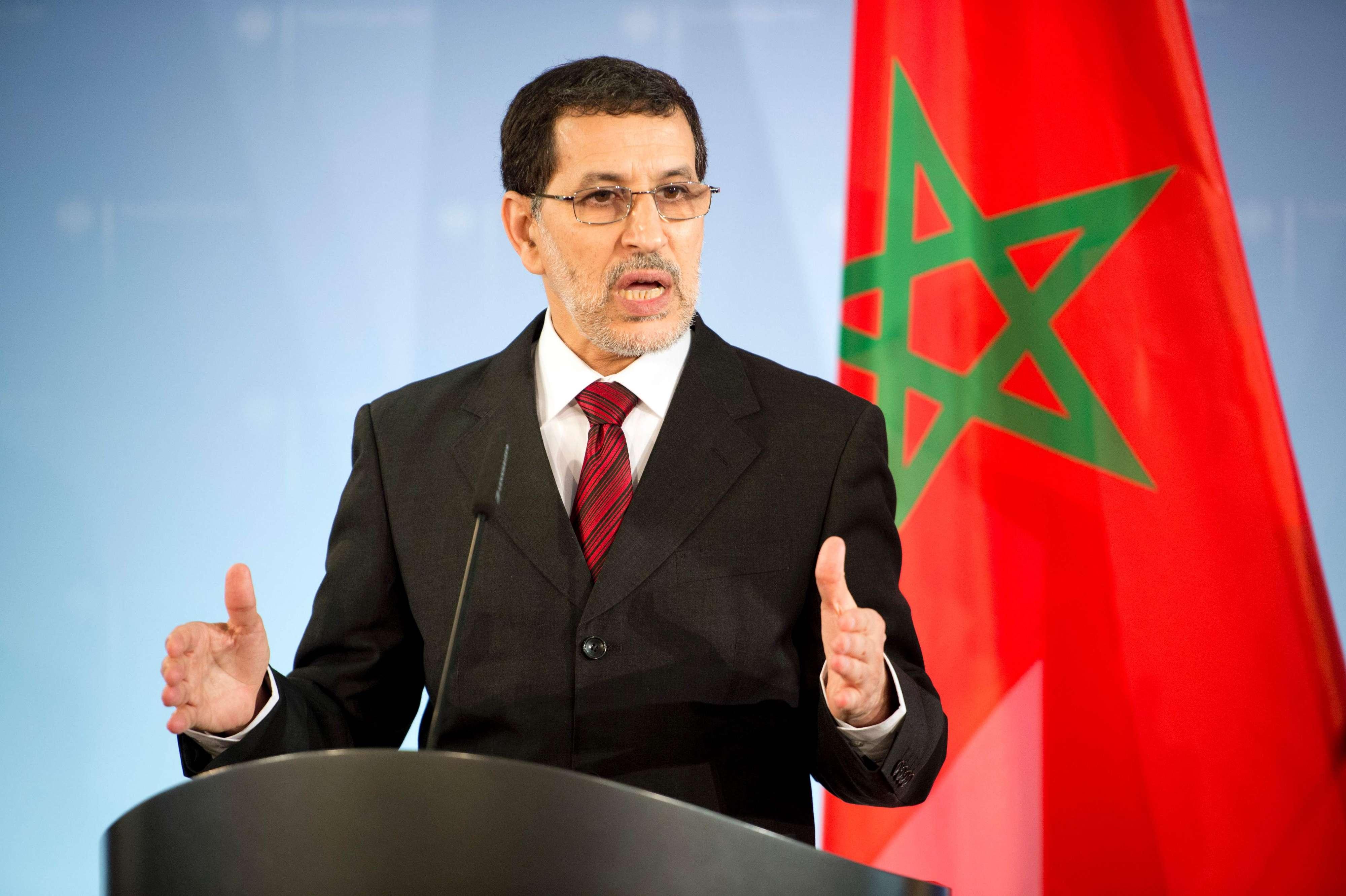 العثماني.. دعم القطاعات الاجتماعية أولوية في مشروع قانون المالية 2018