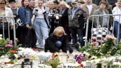 Photo of المشتبه به في حادث الطعن بفنلندا كان معروفا لدى السلطات الألمانية