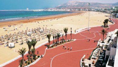Photo of المغرب الثالث قاريا ضمن البلدان التي تجلب أكبر عدد من السياح الدوليين