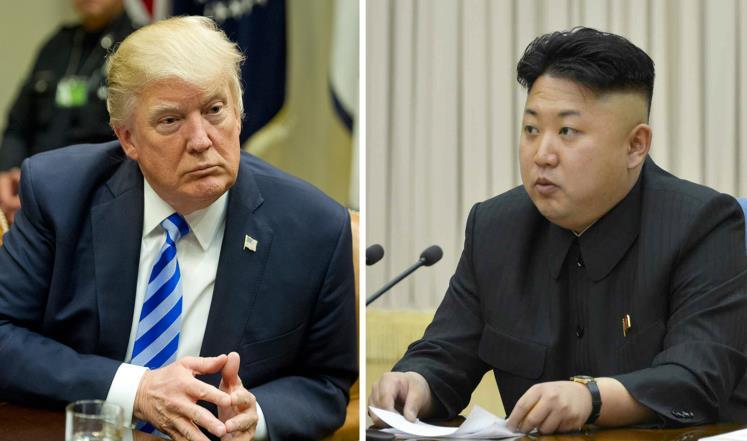 تصاعد التوتر في أزمة النووي بين كوريا وواشنطن