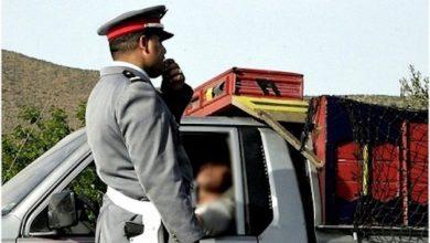 Photo of تفكيك عصابة متخصصة في سرقة البضائع المنقولة بالشاحنات بين الخميسات وتازة