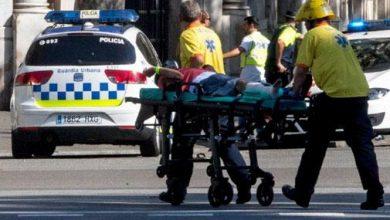 Photo of اعتداء برشلونة.. ثلاثة مغاربة ضمن الجرحى