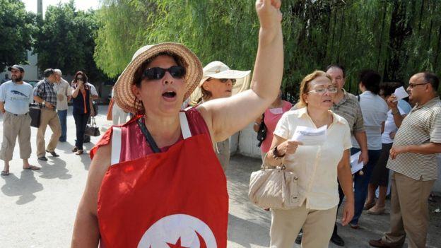 مجموعة من علماء تونس ترفض الدعوة إلى المساواة في الإرث بين الرجل والمرأة