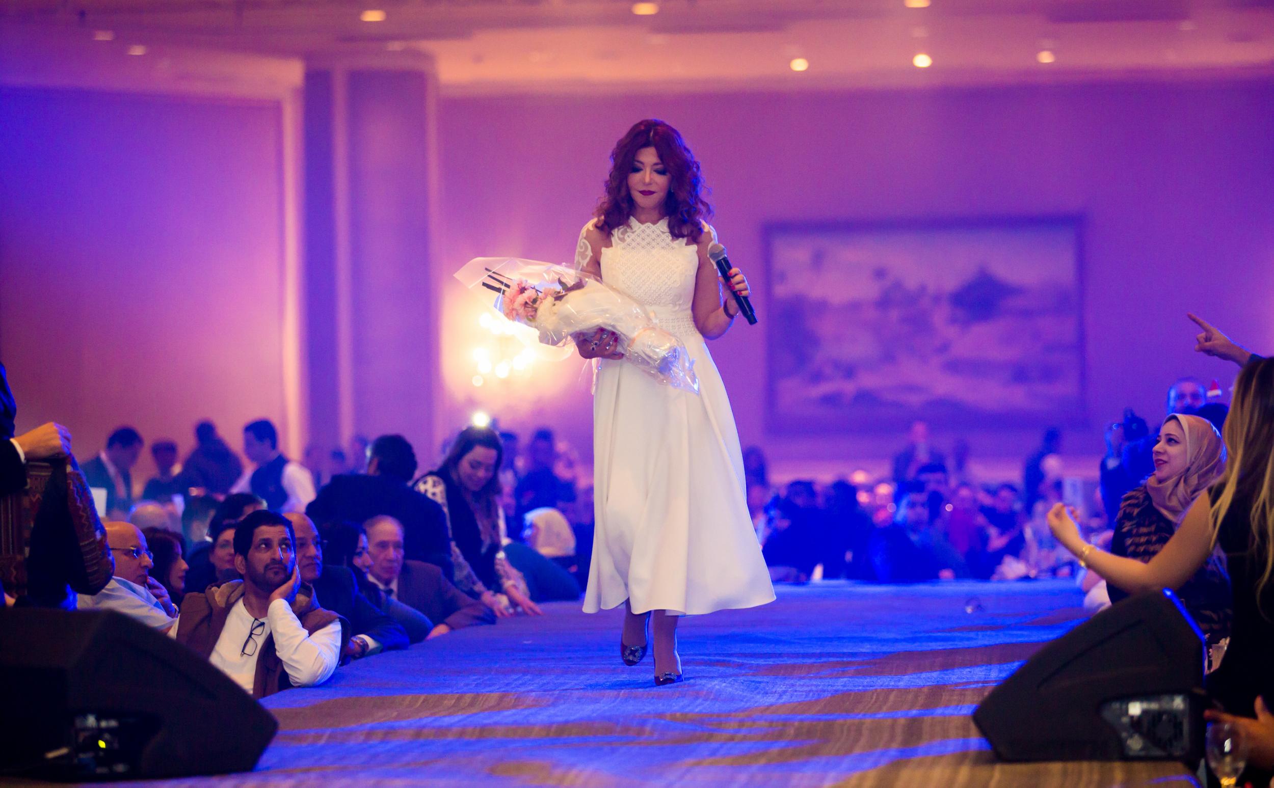 سميرة سعيد تتفوق على أسماء لمنور والجريني حسب المجلة العالمية Forbes