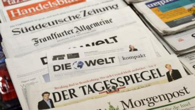 Photo of صحف ألمانية.. النازيون الجدد يزدادون جرأة بسبب ترامب