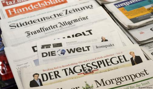 صحف ألمانية.. النازيون الجدد يزدادون جرأة بسبب ترامب