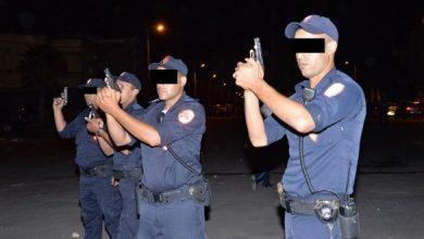 Photo of فاس: شرطي يضطر لإطلاق الرصاص لتوقيف شخص يشتبه في ارتكابه جريمة قتل