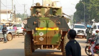 Photo of مقتل ستة متطوعين في جمهورية أفريقيا الوسطى