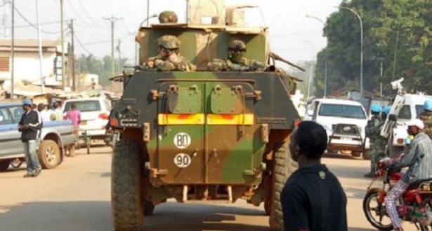 مقتل ستة متطوعين في جمهورية أفريقيا الوسطى
