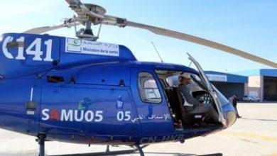 Photo of نقل طفل في حالة صحية حرجة من الحسيمة إلى المركز الاستشفائي الجامعي محمد السادس بوجدة