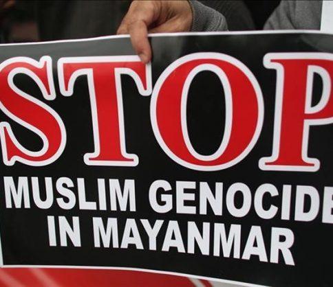 """منظمة حقوقية.. ميانمار تسعى إلى توسيع """"الإبادة الجماعية"""" بحق الروهينغيا"""