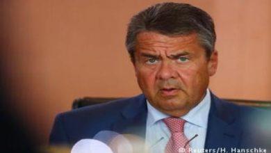 Photo of يلدريم يحذر وزير خارجية ألمانيا من التدخل في شؤون تركيا