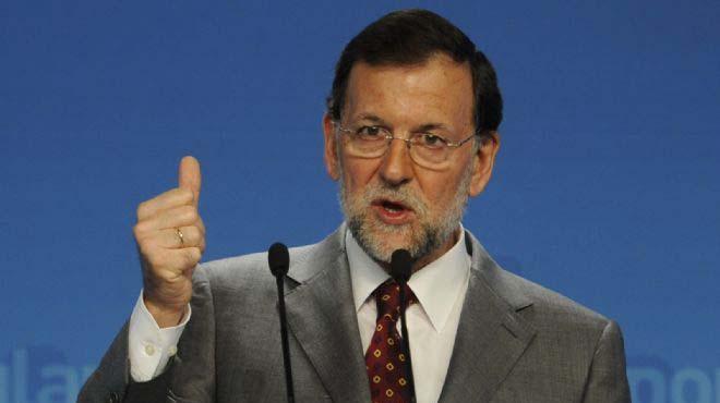 """رئيس الوزراء الإسباني.. هجوم برشلونة نتيجة """"للإرهاب الجهادي"""""""