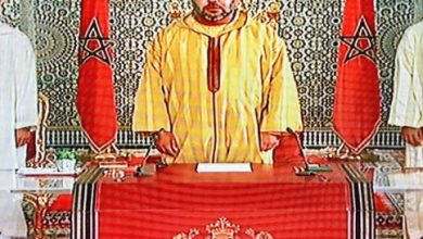 Photo of النص الكامل للخطاب الملكي بمناسبة ذكرى ثورة الملك والشعب