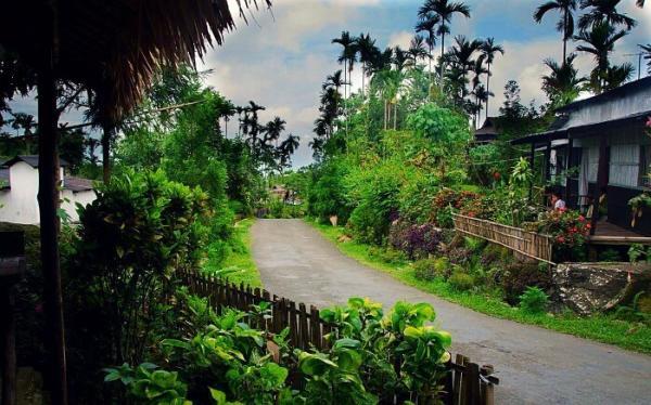 بالفيديو: تعرف على أنظف قرية في آسيا وماذا تقدم للعالم