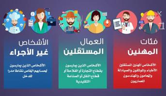 Photo of مجلس المستشارين يصادق على إحداث نظام تقاعد لفائدة أصحاب المهن الحرة