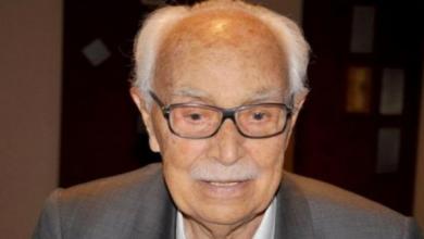 Photo of وفاة الصحفي والكاتب المغربي عبد الكريم غلاب