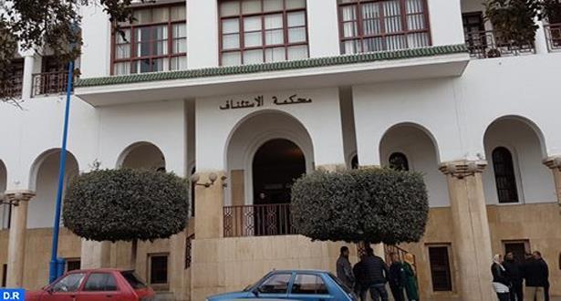 الوكيل العام بالحسيمة.. تواجد المواطن عبد الحفيظ الحداد بالمستشفى يرجع إلى معاناته من مرض الربو