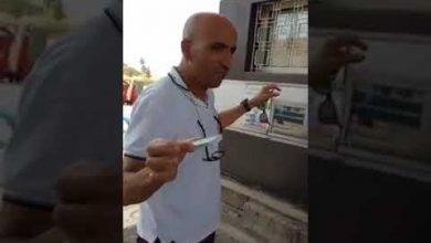 Photo of فيديو.. فضيحة الطريق السيار: مواطن يشتكي من جواز الأتوروت