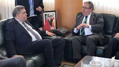Photo of وزير الداخلية الإسباني يقوم الثلاثاء بزيارة للمغرب