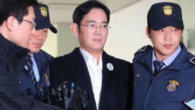 "Photo of محكمة كورية جنوبية تقضي بسجن وريث ""سامسونغ"" 5 أعوام"