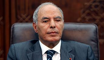 Photo of عبد الكبير العلوي المدغري وزير الأوقاف والشؤون الإسلامية السابق في ذمة الله