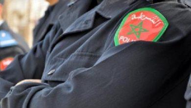 Photo of المغرب: توقيف رجال شرطة وتونسي في قضية تزوير وابتزاز واعتقال تحكمي