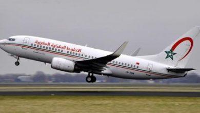 Photo of الخطوط الملكية المغربية تسجل رقما قياسيا جديدا في حركة النقل الجوي