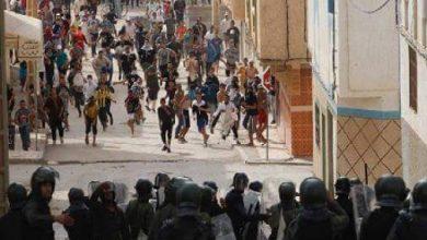 Photo of دعاة التازيم يحاولون الركوب على مقتل لعتابي