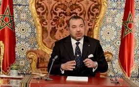 Photo of خطاب الملك محمد السادس: ثورة الملك والشعب تعني إفريقيا أيضا