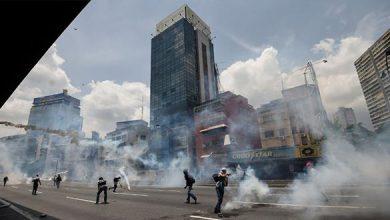"Photo of الأمم المتحدة تندد بـ""الاستخدام المفرط للقوة"" في فنزويلا"
