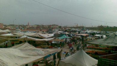 Photo of أولاد افرج متى ينظم السوق الأسبوعي