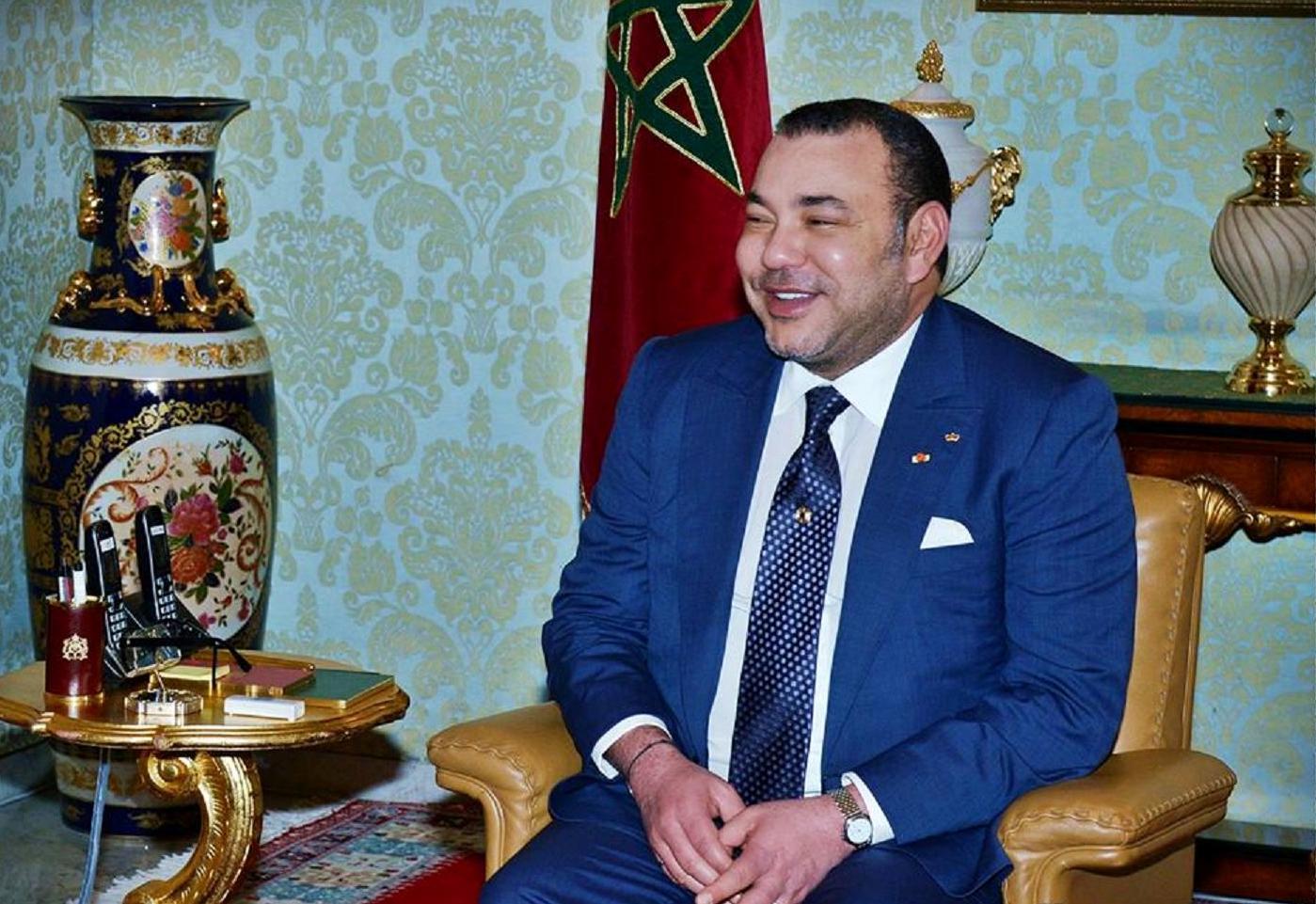 الأمين العام للأمم المتحدة يشيد بالدور القيادي للملك محمد السادس