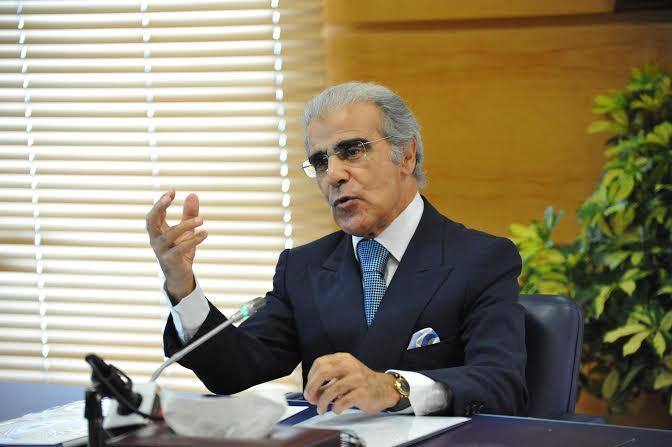 اختيار عبد اللطيف الجواهري من بين أفضل محافظي البنوك المركزية في العالم