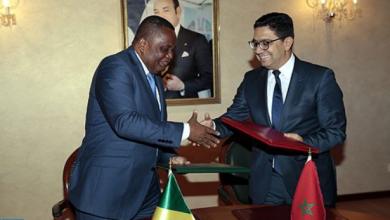 "Photo of وزير الخارجية الكونغولي: العلاقات بين المغرب والكونغو برازافيل ""جد متينة"""