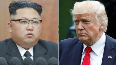 Photo of ترمب يرد على سؤال: هل ستهاجم الولايات المتحدة كوريا الشمالية؟