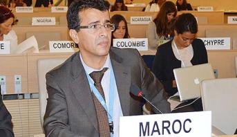 المغرب يدين مناورات الجزائر بخصوص الصحراء المغربية