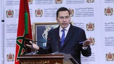 Photo of الخلفي: الحكومة المغربية مع الموقف الذي أعلن على مستوى إسبانيا إزاء استفتاء كاتالونيا